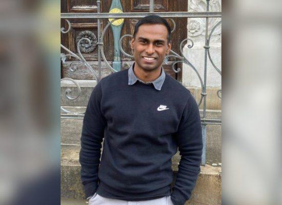 PBZ-Team - Shagiram Yasotharan