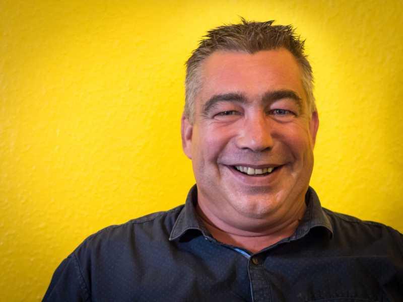 PBZ-Team - Stefan Langenbach