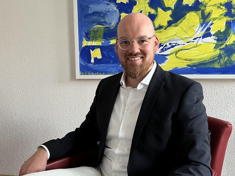 PBZ-Team - Steffen Wernekinck