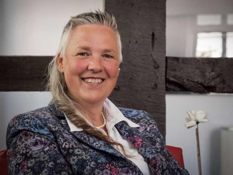 PBZ-Team - Ulla Graumann